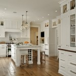 Woodworkers Hardware for Traditional Kitchen with Bright Kitchen