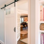 Woodworkers Hardware for Traditional Kitchen with Sliding Door