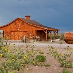 Woody Creek Colorado for Farmhouse Shed with Board and Batten