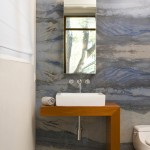 Ws Bath Collections for Contemporary Bathroom with Rock