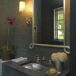 Ws Bath Collections for Contemporary Bathroom with Silver
