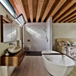 Ws Bath Collections for Contemporary Bathroom with Soaking Tub
