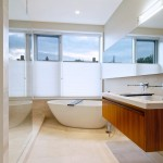 Ws Bath Collections for Modern Bathroom with Minimal