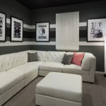 Www.coasterfurniture.com for Contemporary Home Theater with Homes in San Antonio