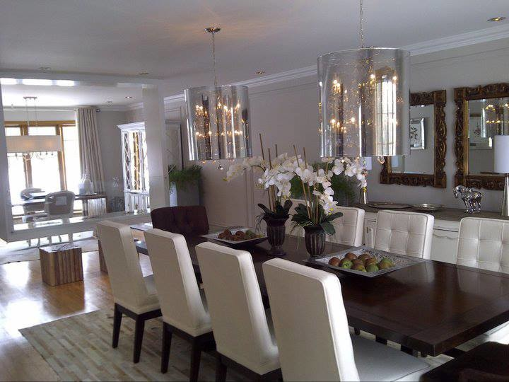 www.coasterfurniture.com for Modern Dining Room with Photo Gallery