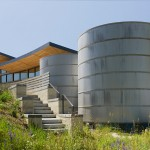 Yanko Design for Contemporary Exterior with Meadow