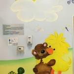Ymca Braundera for Traditional Kids with Mural
