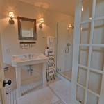 Ymca Town Lake for Rustic Bathroom with Clayton