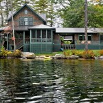 Ymca Town Lake for Rustic Exterior with Flag Pole