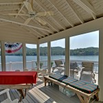 Ymca Town Lake for Traditional Deck with Lake