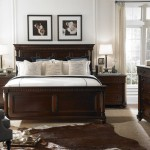 Youngs Furniture for Traditional Bedroom with Neutral Colors