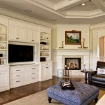 Youngs Furniture for Traditional Family Room with Hideaway Tv