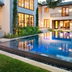 Zaza Hotel Dallas for Contemporary Pool with Pool and Deck