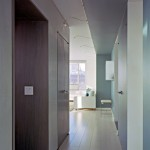 Zeckendorf Towers for Contemporary Hall with Contemporary