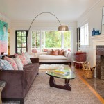Zillow La Jolla for Eclectic Living Room with Area Rug