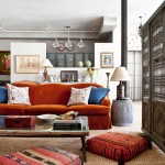 Zillow La Jolla for Eclectic Living Room with Pendant Lights