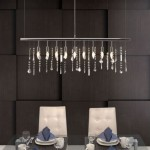 Zuomod for Modern Dining Room with Dining Room Lighting