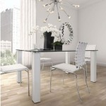 Zuomod for Modern Dining Room with Zuomod